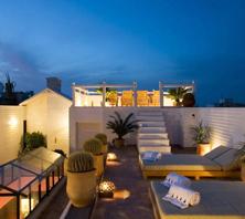 Essaouira: hébérgement, séjour, hotel, riad, maison d'hôtes ...