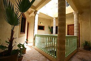 Riad et maison d'hôte à la médina d'Essaouira à vendre, vue sur mer