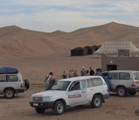 Excursion à Marrakech et les environ...