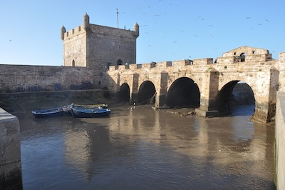 histoire d'Essaouira, aperçu historique, Essaouira histoire