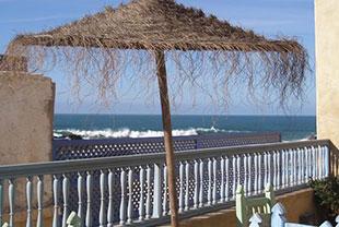 Vente Hôtel, riad et maison d'hôtes à la médina d'Essaouira