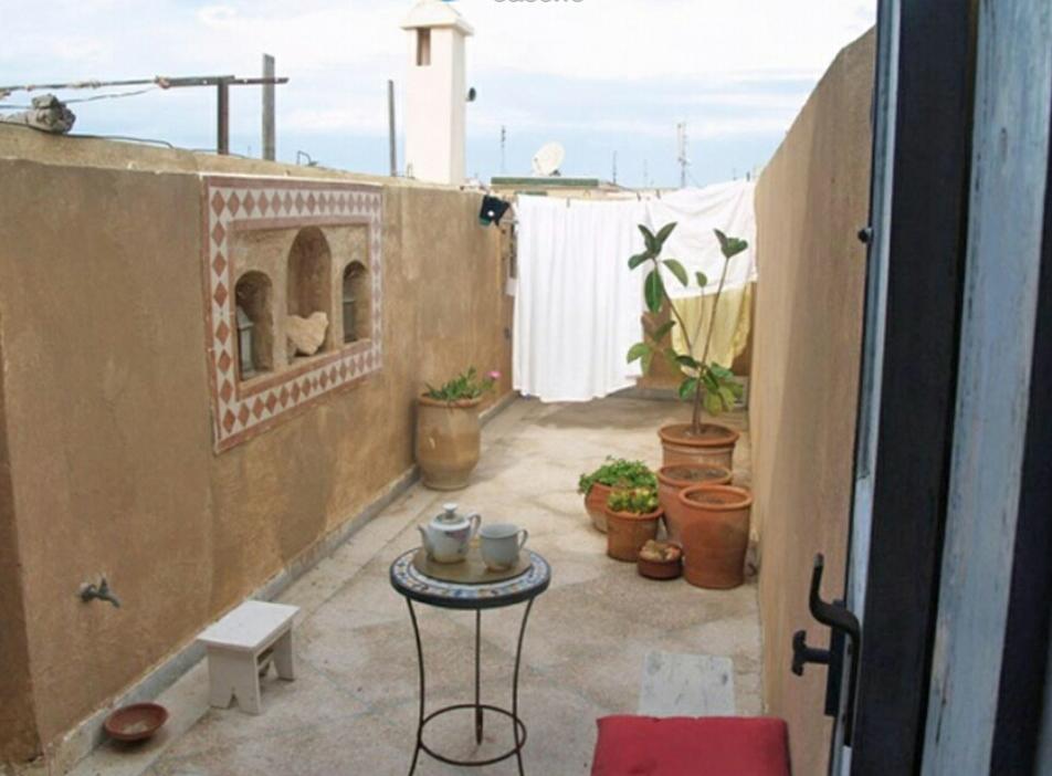 Appartement à vendre à Essaouira : Terrasse
