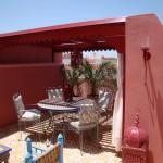 villa vendre Essaouira immobilier Terrasse