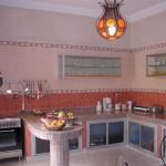 villa vendre Essaouira immobilier : cuisine
