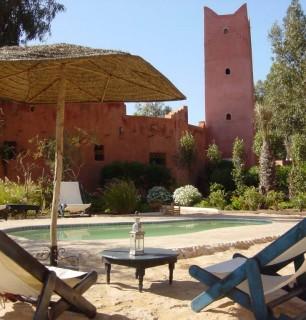 Hôtels, riad, maison d'hôtes, à Essaouira